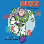 Disney - Toy Story - Buzz Lightyear Box Art T-Shirt - Packshot 2