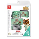 Animal Crossing - Controller Gear Tom Nook & Friends Nintendo Switch Decal - Packshot 4