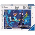 Disney - Peter Pan Ravensburger 1000-Piece Puzzle - Packshot 1