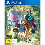 Ni No Kuni: Wrath of the White Witch Remastered - Packshot 1