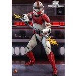 "Star Wars - The Clone Wars - Coruscant Guard 1:6 Scale 12"" Action Figure - Packshot 2"