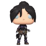 Apex Legends - Wraith Pop! Vinyl Figure - Packshot 1