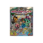 Tokidoki - Mermicornos Series 4 (Single Blind Box) - Packshot 1