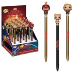 Marvel - Captain Marvel - Pop! Pen Topper (Assorted) - Packshot 1