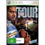 NFL Tour - Packshot 1