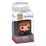 Disney - Frozen II - Anna Pop! Vinyl Figure Keychain - Packshot 2