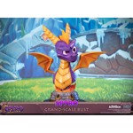 "Spyro the Dragon Grand-Scale 15"" Resin Bust - Packshot 3"
