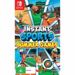 INSTANT Sports: Summer Games - Packshot 1
