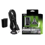 Nyko - Xbox 360 - Power Kit (Black) - Packshot 1
