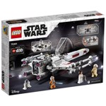LEGO - Star Wars - Luke Skywalker's X-Wing Fighter - Packshot 5