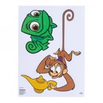 Disney - Classic Characters Wall Decal - Packshot 3