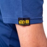 Star Wars - The Mandalorian - The Child Spaceships T-Shirt - Packshot 4