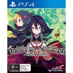 Labyrinth of Refrain - Coven of Dusk - Packshot 1