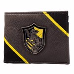 Harry Potter - Hufflepuff Yellow Bioworld Wallet - Packshot 1