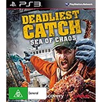 Deadliest Catch: Sea of Chaos - Packshot 1