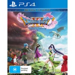 Dragon Quest XI: Echoes of an Elusive Age - Packshot 1