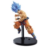 "Dragon Ball Super - Tag Fighters Super Siayan Blue Goku 6.7"" Figure - Packshot 1"