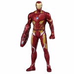 Marvel - Avengers: Endgame - Iron Man MK50 Metacolle Figure - Packshot 1