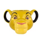 Disney - The Lion King - Simba Moulded Mug - Packshot 1