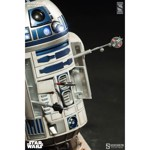 Star Wars - R2-D2 Deluxe 1/6 Scale Sideshow Collectibles Figure - Packshot 3