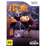 Igor: The Game - Packshot 1