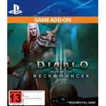 Diablo III: Rise of the Necromancer (Game Add-On) - Packshot 1
