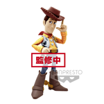 Disney - Toy Story - Woody Comicstars Figure - Packshot 1