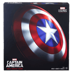 "Marvel - Captain America - Shield Marvel Legends 24"" Replica - Packshot 3"