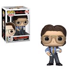Office Space - Bill Lumbergh Pop! Vinyl Figure - Packshot 1