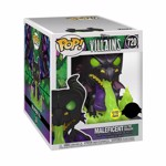 "Disney - Sleeping Beauty - Maleficent as Dragon with Glow Flames 6"" Pop! Vinyl Figure - Packshot 3"