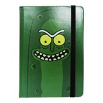 Rick and Morty - Pickle Rick Premium A5 Notebook - Packshot 1