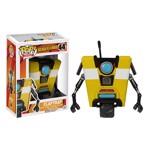 Borderlands - Claptrap Pop! Vinyl Figure - Packshot 1