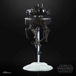Star Wars - The Black Series - Imperial Probe Droid Deluxe Action Figure - Packshot 5