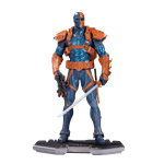 "DC Comics - Deathstroke DC Collectables 10"" Statue - Packshot 1"