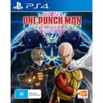One Punch Man: A Hero Nobody Knows - Packshot 1