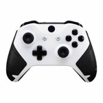 Lizard Skins DSP Controller Grip for Xbox One - Jet Black - Packshot 2