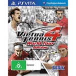 Virtua Tennis 4 World Tour Edition - Packshot 1