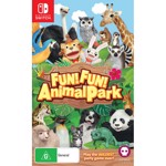 Fun! Fun! Animal Park - Packshot 1