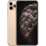 iPhone 11 Pro Max 256GB Gold (Refurbished by EB Games) - Packshot 1