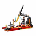 Star Wars - LEGO Duel on Mustafar - Packshot 2