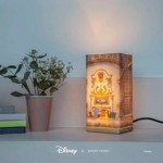Disney - Beauty and the Beast - Belle Short Story Kami Lamp - Packshot 5