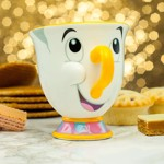 Disney - Beauty and the Beast - Chip Ceramic Mug - Packshot 2