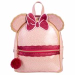Disney - Minnie Mouse Raspberry Biscuit Danielle Nicole Backpack - Packshot 1