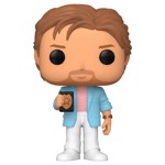 Miami Vice - Crockett Pop! Vinyl Figure - Packshot 1