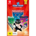 Hasbro Game Night - Packshot 1