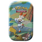 Pokemon - TCG - Galar Pals Mini Tin (Assorted) - Packshot 3