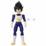 Dragon Ball Super - Dragon Stars - Vegeta Version 2 Action Figure - Packshot 1