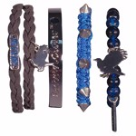 Harry Potter - Ravenclaw Arm Party Bracelet Set - Packshot 1