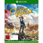 The Outer Worlds - Packshot 1
