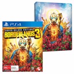 Borderlands 3 Super Deluxe Edition - Packshot 1